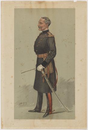 Sir Reginald Pole-Carew