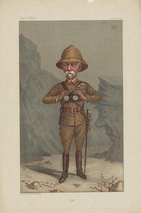 Frederick Sleigh Roberts, 1st Earl Roberts