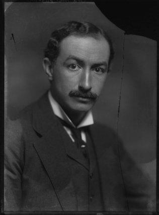 Noel Edward Buxton, 1st Baron Noel-Buxton
