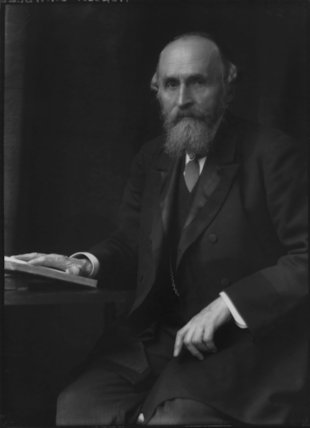 Lewis Campbell