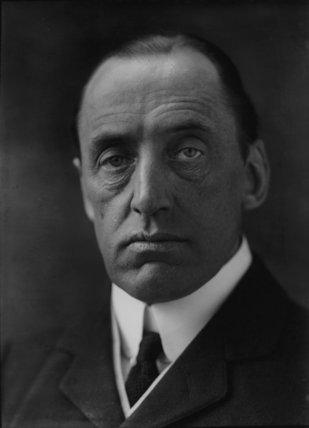 Edward Henry Carson, 1st Baron Carson