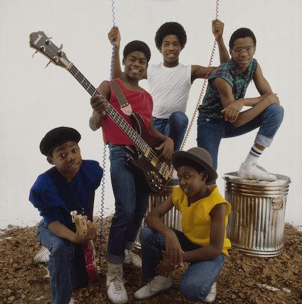 Musical Youth (Freddie ('Junior') Waite; Patrick Waite; Kelvin Grant; Michael Grant; Dennis Seaton)
