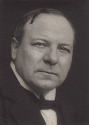 Richard Burdon Haldane, Viscount Haldane