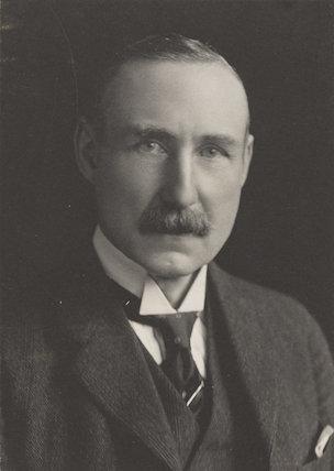 Walter Stoneman - 1090905