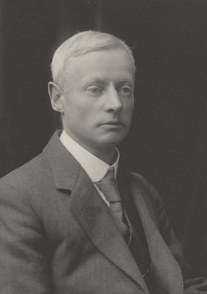 Walter Stoneman - 1091012