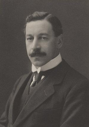 Herbert Louis Samuel, 1st Viscount Samuel