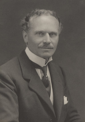 Horace Annesley Vachell
