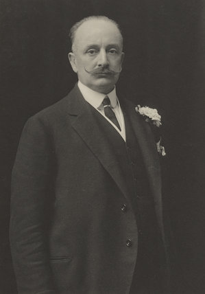 Somerset Frederick Gough-Calthorpe, 8th Baron Calthorpe