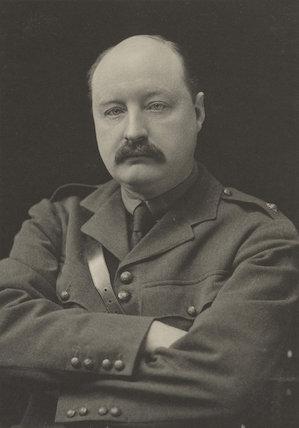 Algernon William Stephen Temple-Gore-Langton, 5th Earl Temple