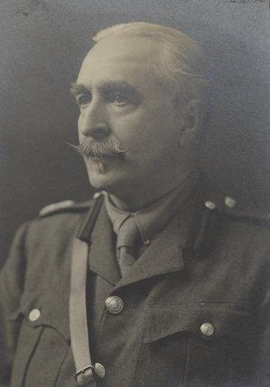 Henry Edward Montagu Dorington Clotworthy Upton, 4th Viscount Templetown