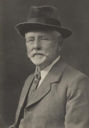 William Canton