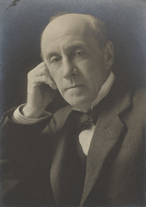 Sir Anthony Hope (Anthony Hope Hawkins)