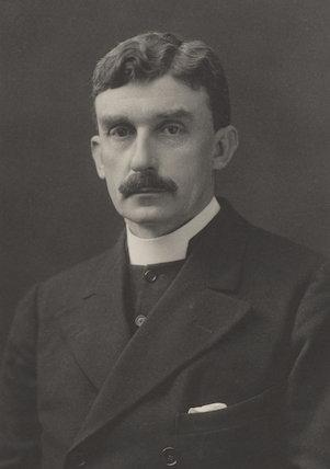 Albert Augustus David