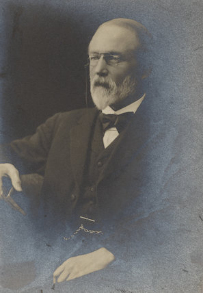 Sir (George) Laurence Gomme