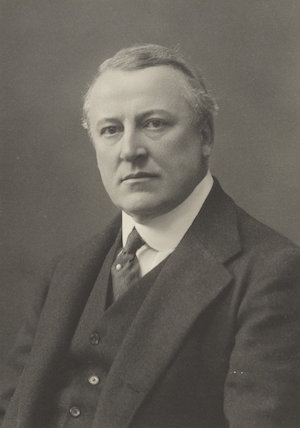 Sir Edward Marshall Hall
