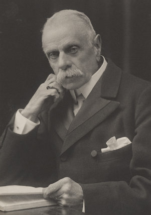 Sir Francis Fleming