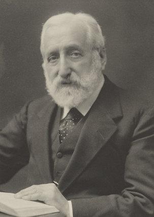 Sir Donald Mackenzie Wallace