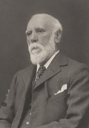 James Broughton Edge