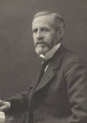 John Campbell Hamilton-Gordon, 1st Marquess of Aberdeen and Temair