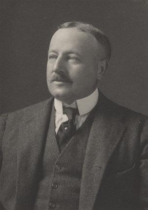 Harry Lawson Webster Lawson, 1st Viscount Burnham