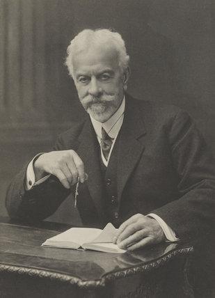 John Herbert Turner
