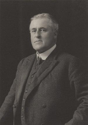 Sir (John) William Watson