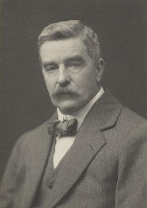 Julius Olsson