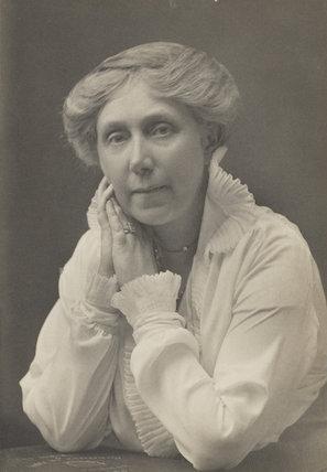 (Katherine Helen) Maud Diver