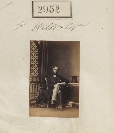 William Henry Wills