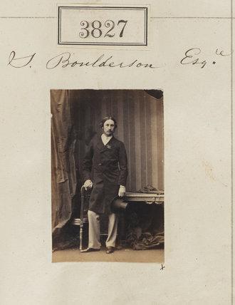 Samuel Boulderson