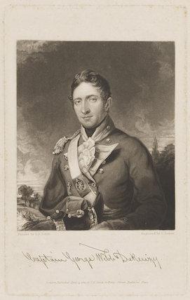 George Webb de Renzy