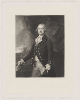 Edward Smith Stanley, 12th Earl of Derby