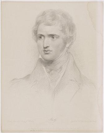 Edward Stanley, 14th Earl of Derby