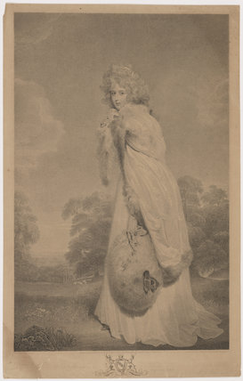 Elizabeth (née Farren), Countess of Derby