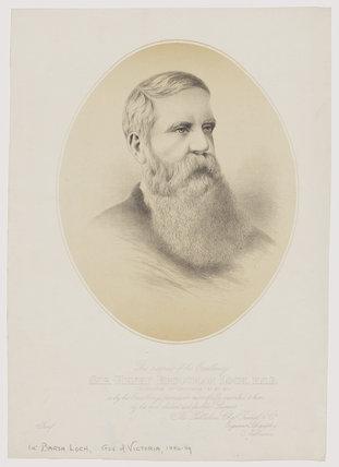 Henry Brougham Loch, 1st Baron Loch