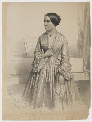 Kate Fanny Loder