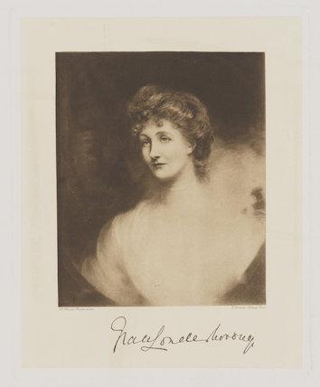 Grace Augusta Denison (née Fane), Countess of Londesborough