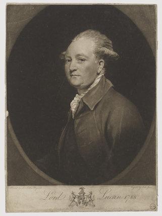 Charles Bingham, 1st Earl of Lucan