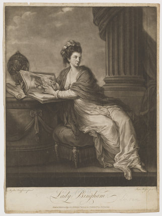 Margaret Bingham (née Smith), Countess of Lucan