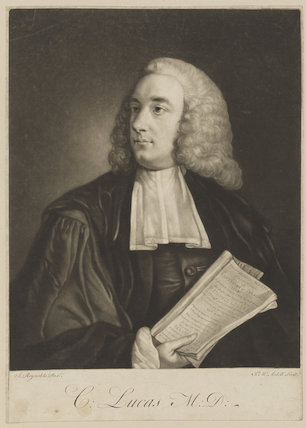 Charles Lucas