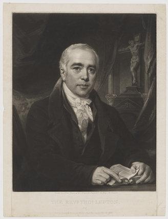 Thomas Lupton
