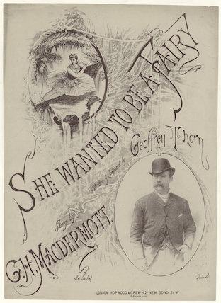 Gilbert Hastings Macdermott