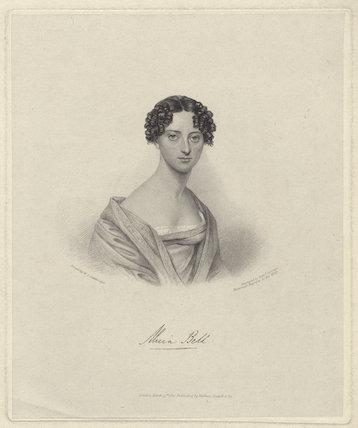 Alicia Bell