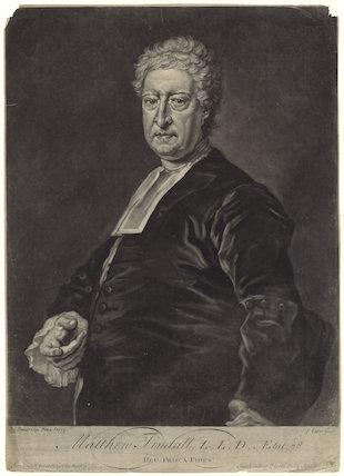 Matthew Tindal