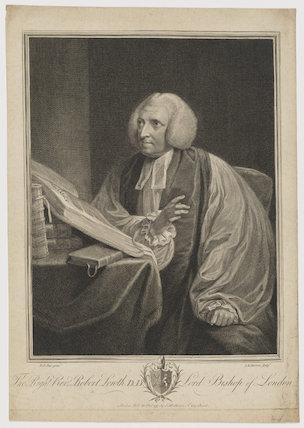 Robert Lowth