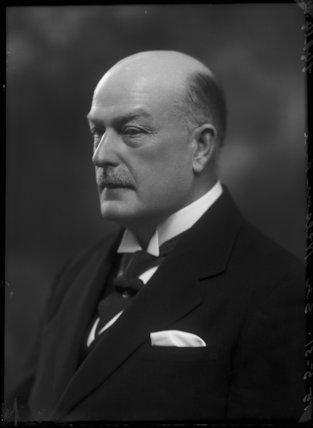 Sir Milsom Rees