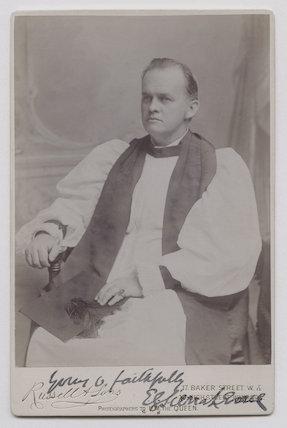 Ernest Graham Ingham
