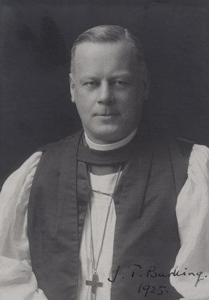 James Theodore Inskip