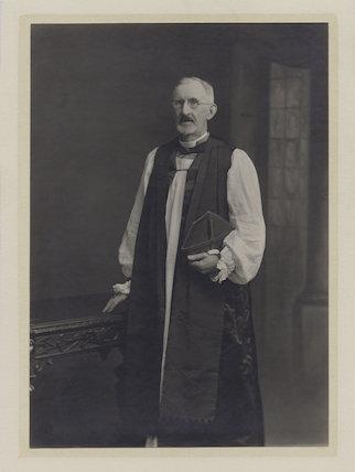 Charles King Irwin