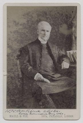 William Walrond Jackson